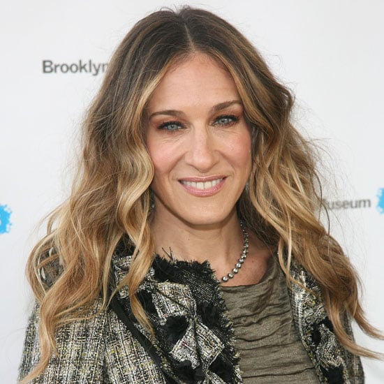 Pictures of Sarah Jessica Parker With Matthew Broderick in NYC 2011-04-28 10:10:35