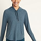 Old Navy Breathe ON Pullover Hoodie