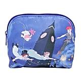 Loungefly Disney Peter Pan Flying Makeup Bag