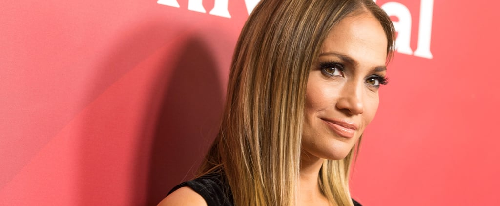 "Nothing Says ""Hello, Spring!"" Like J Lo's Fresh New Haircut"