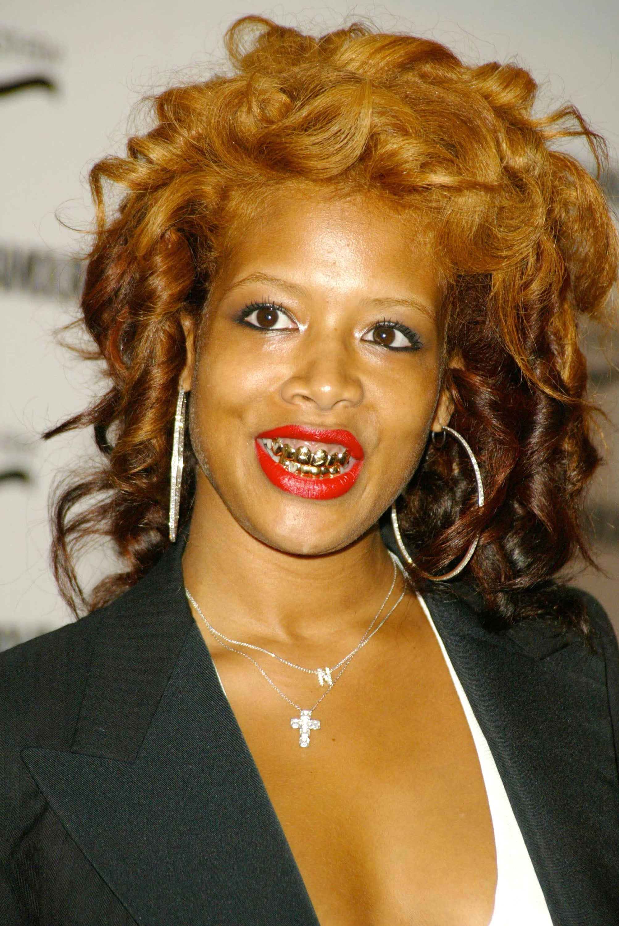 Kelis Is A Grill Pioneer Having First Worn Them Back In