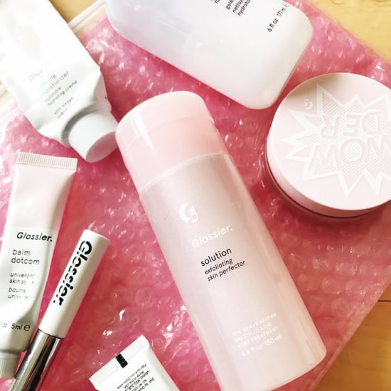 Does Glossier's Solution Help With Acne?