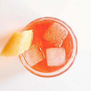 Low-Calorie Cocktail Recipe