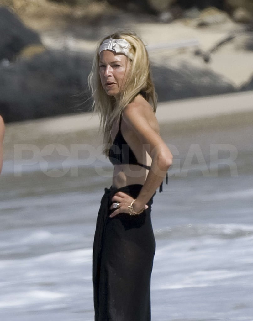 Photos of Rachel Zoe bikini