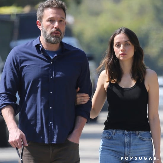 Ben Affleck and Ana de Armas Split After 1 Year Together