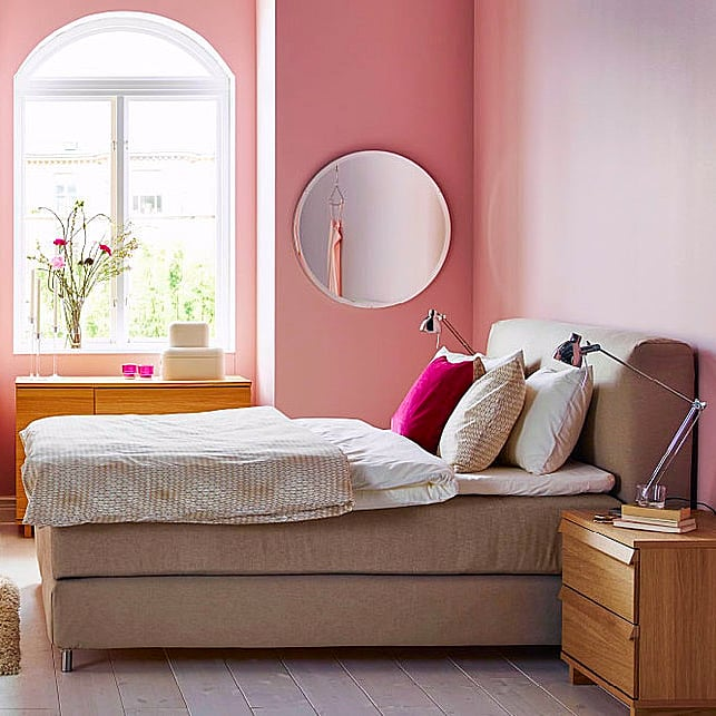 ikea bedroom ideas popsugar home - Ikea Bedroom Ideas