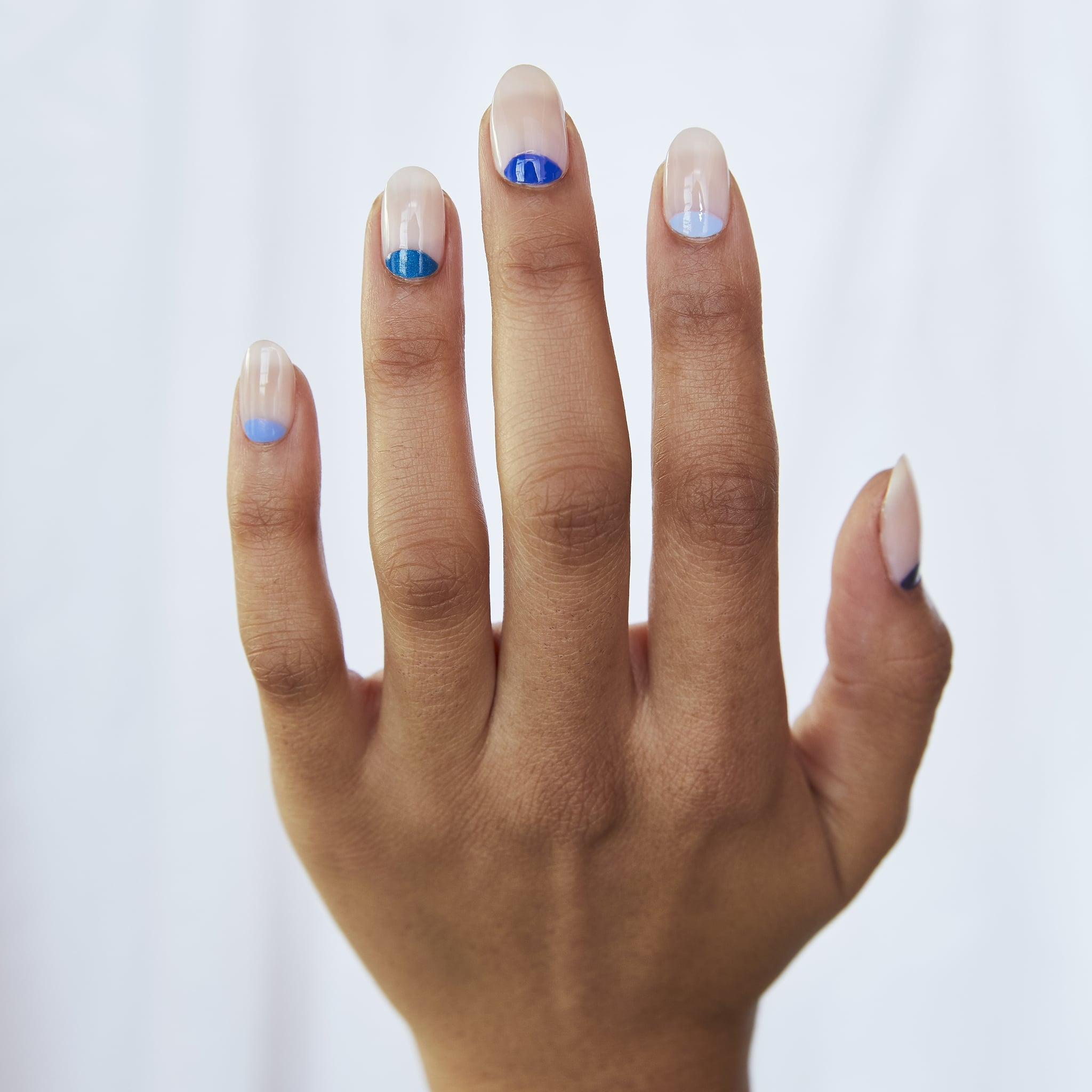 nail art trends spring 2020