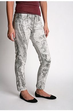 Urban Outfitters Kill City Marble Wash Jeans: Love It or Hate It?