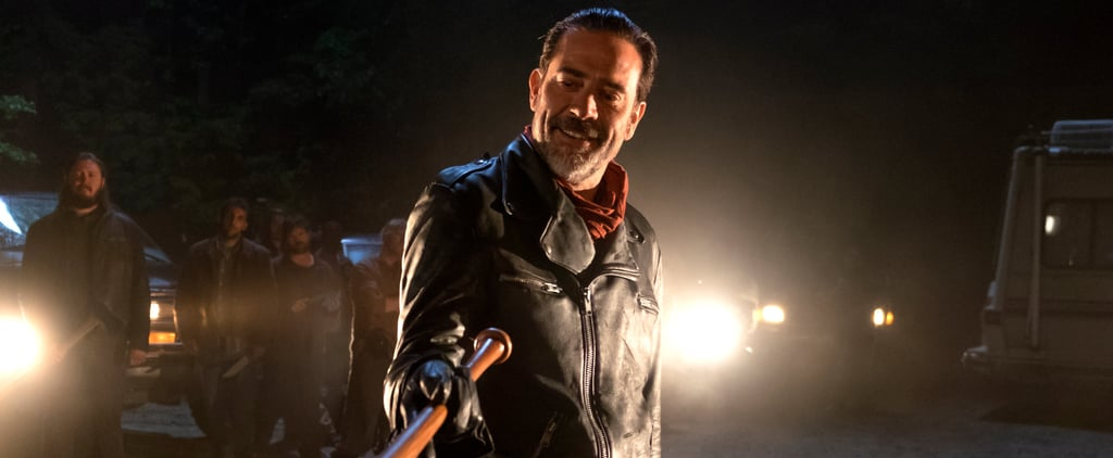 We Finally Know the Identity of Negan's Unlucky Victim on The Walking Dead