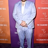Fat Joe at the 2019 Diamond Ball