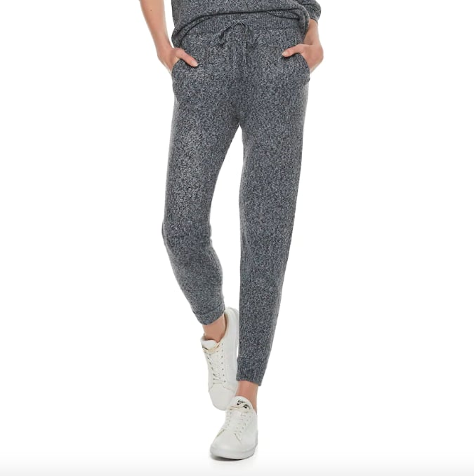 Women's POPSUGAR Lounge Jogger Pants