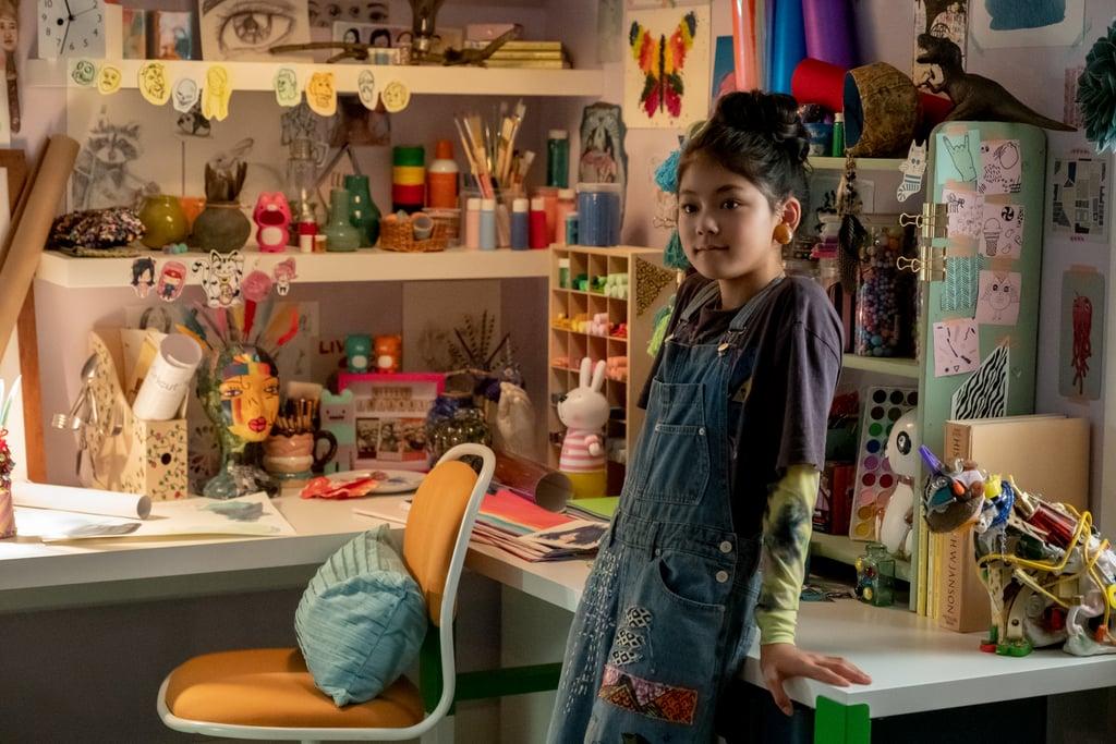 The Baby-Sitters Club's Stylist on Claudia Kishi's Fashion