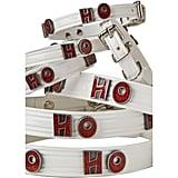 Ho, Ho, Ho, Merry Christmas