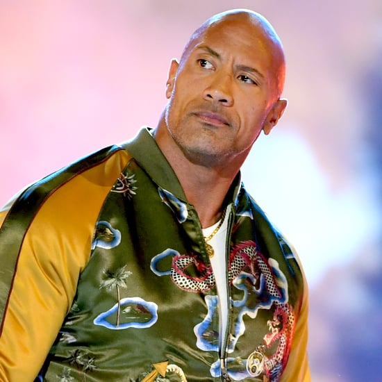 Dwayne Johnson Eyebrow Raise GIFs and Pictures