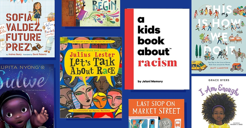 Teaching / Learning Anti-Racism ...