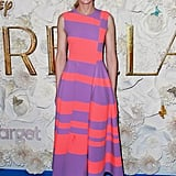 Cate Blanchett was her usual flawless self at the Australian premiere of Cinderella on Sunday.