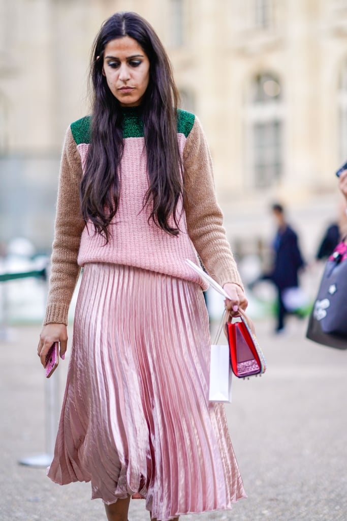 What to Give Up: Millennial Pink