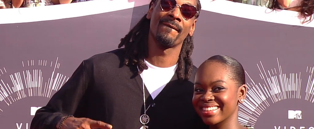 Snoop Dogg's Daughter Speaks About Colorism