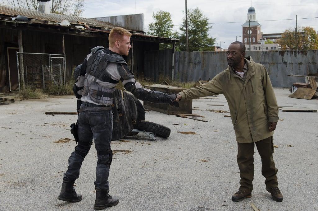 The Walking Dead Season 7 Spoilers
