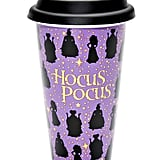I Put a Spell on You Travel Mug