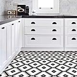 FloorPops Leyton Peel and Stick Floor Tile
