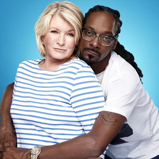 Martha Stewart and Snoop Dogg's Friendship | Video