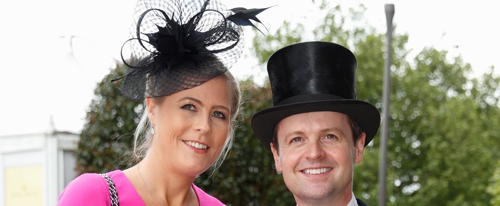 Declan Donnelly and Ali Astall Expecting First Child