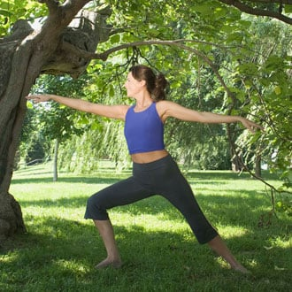 Correct Alignment For Yoga Poses