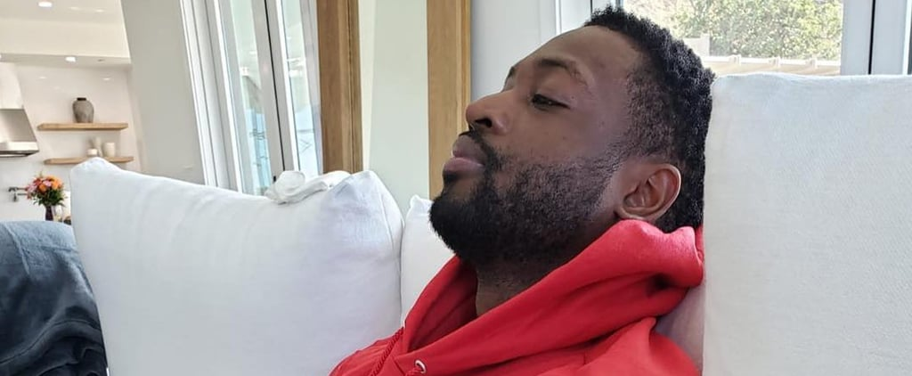 Dwyane Wade Taking Paternity Leave