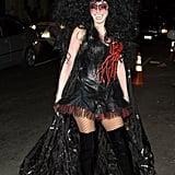 2005 - A Vampire