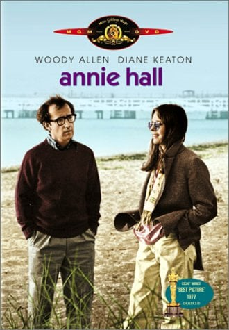 Recast Annie Hall and Win a Prize!