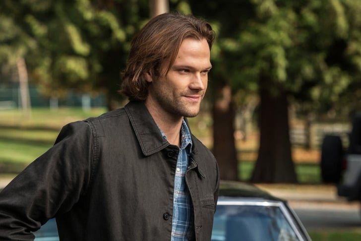 Sam Winchester GIFs From Supernatural | POPSUGAR Entertainment