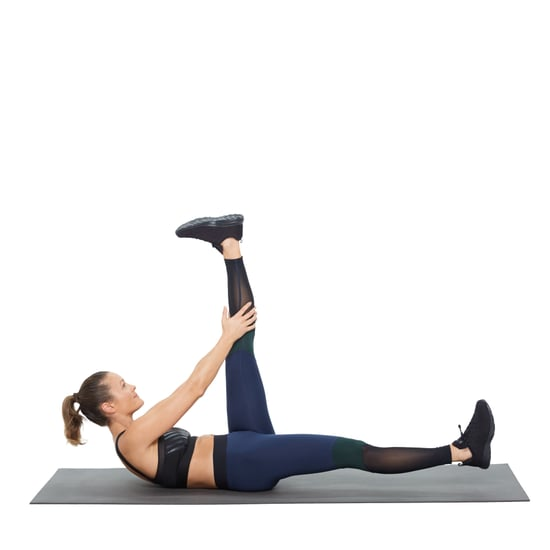Printable Bodyweight Workout For Abs and Arms