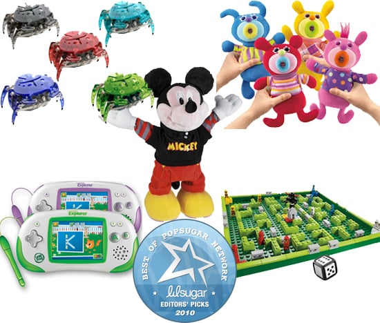 Best Toys of 2010