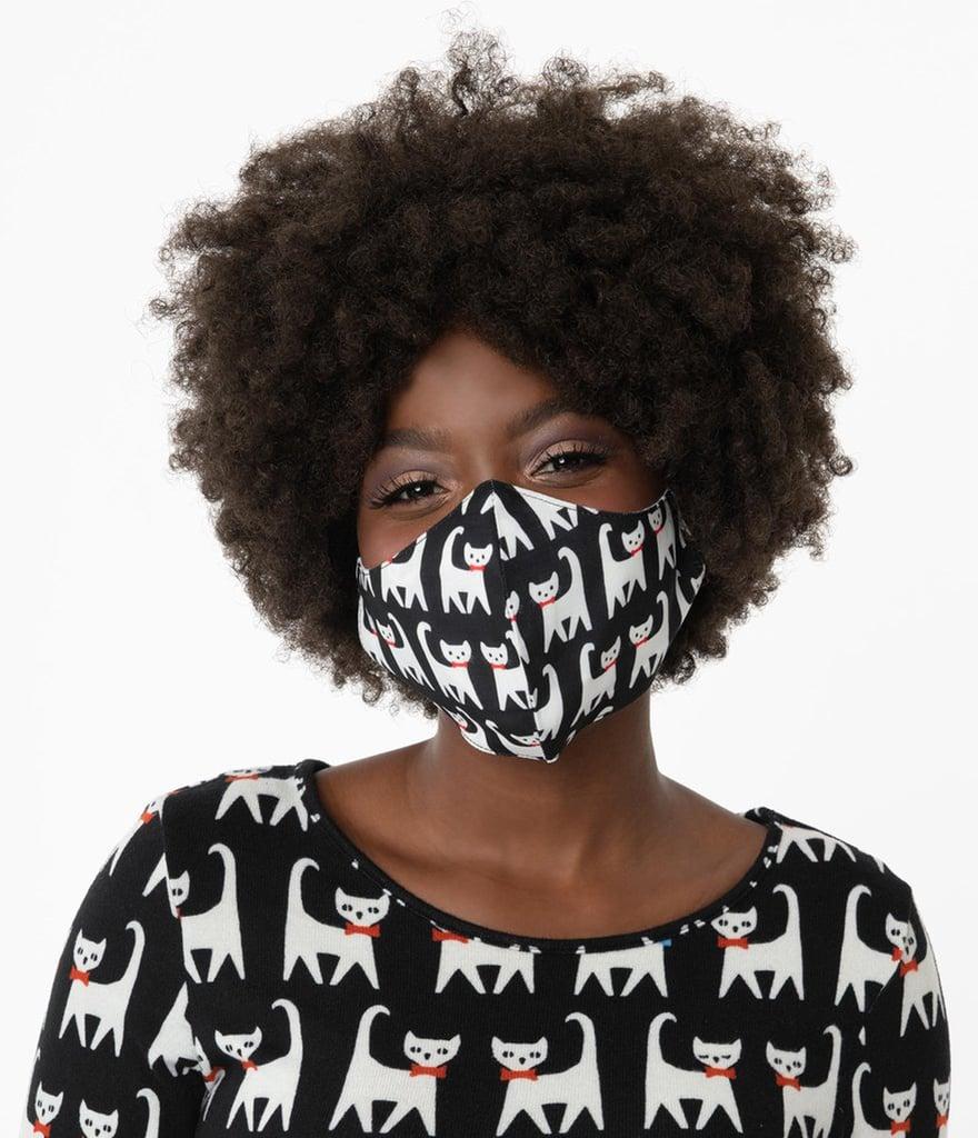 Halloween Cloth Face Masks