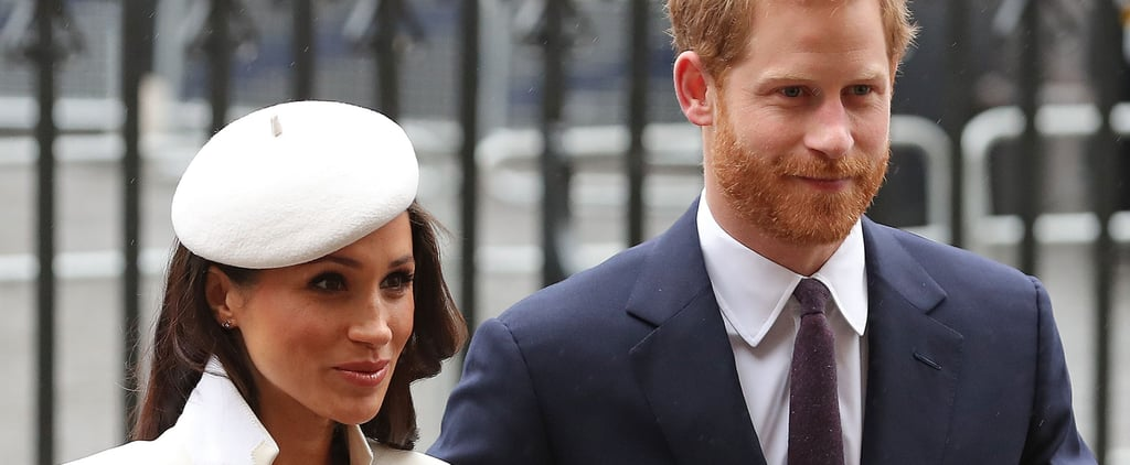 Here's Why It Doesn't Even Matter Whether Prince Harry and Meghan Markle Have a Pre-Nup