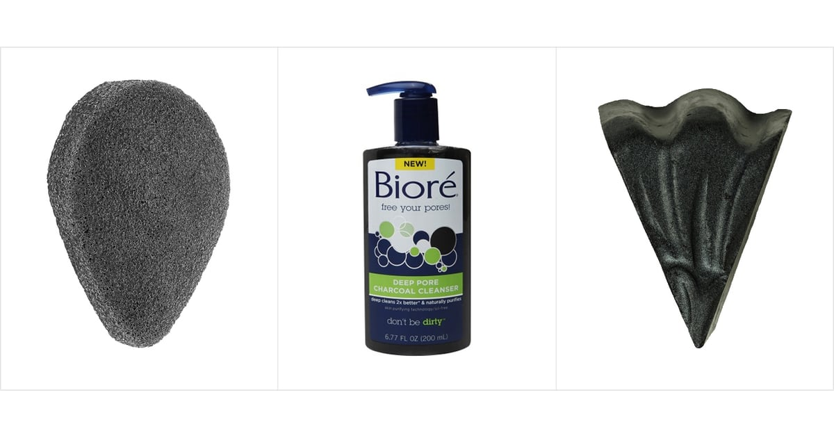 Why Women With Acne Should Try Charcoal For Clearer Skin