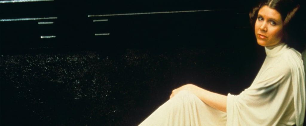 What Princess Leia Means to Millennial Women