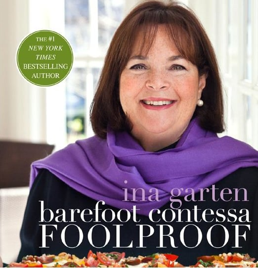 Barefoot Contessa Foolproof Cookbook