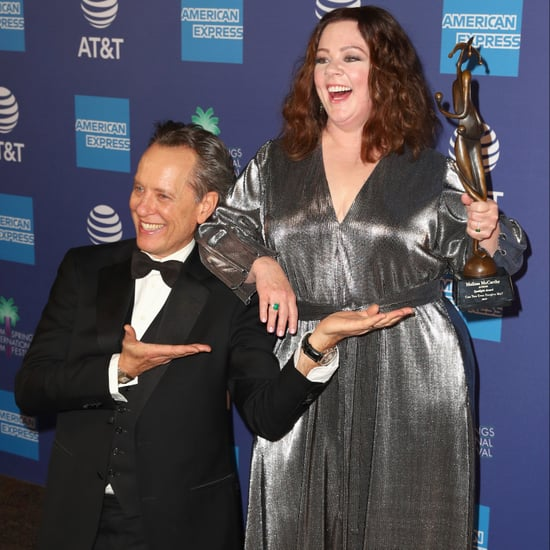 Richard E. Grant During Award Season 2019