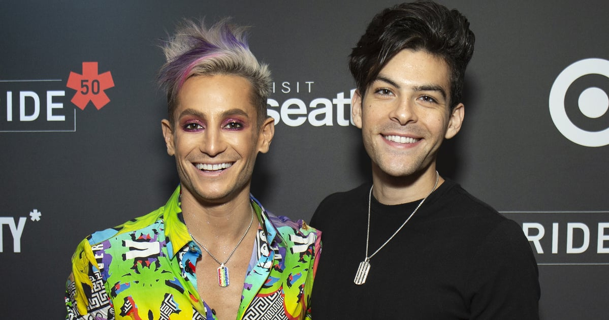 It Doesn't Get More Blinged-Out Than Frankie Grande and Hale Leon's Engagement Rings.jpg