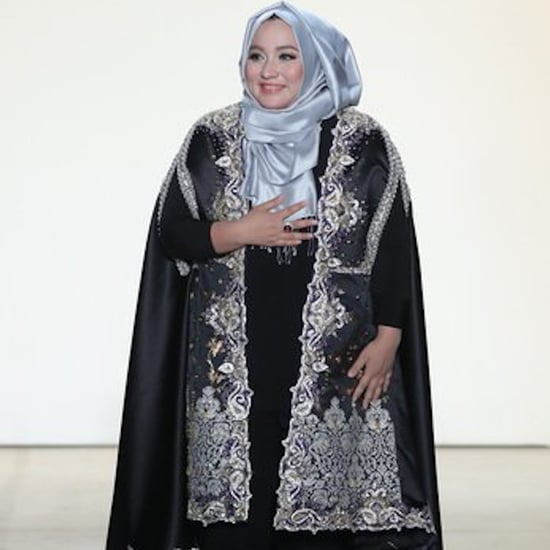 Muslim Fashion Designer Anniesa Hasibuan Jailed For Fraud