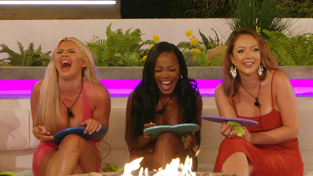 Love Island 2021 Episode 8: Significant Moments