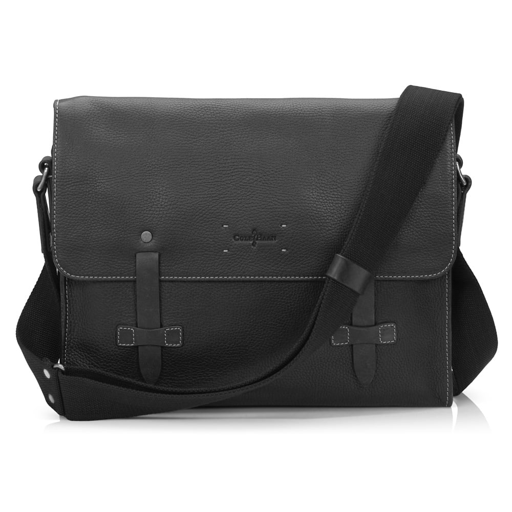 Cole Haan Messenger For MacBook Pro