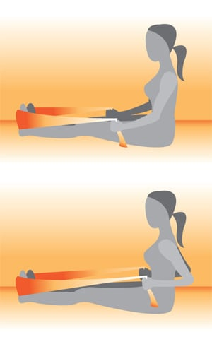 Get Lifted: Seated Rows
