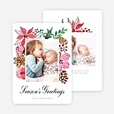 Blooming Frame Card from Paper Culture ($2-$3 per card)