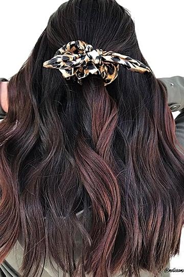 Brunette Hair Colors