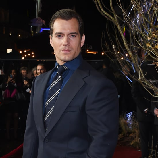 Henry Cavill's Girlfriend and Fan Drama, Explained