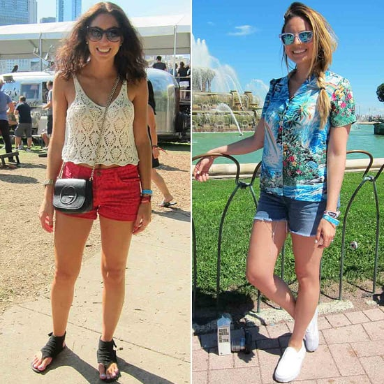 The Best Festival Style From Lollapalooza 2013