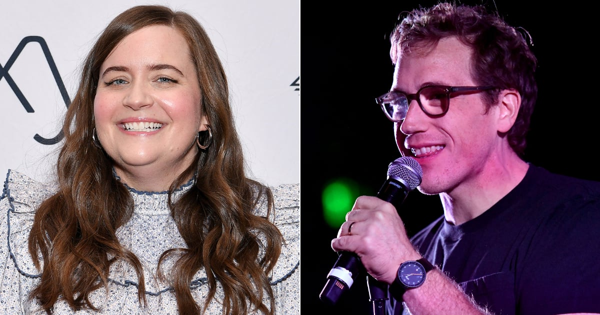 5 Things You Might Not Know About Aidy Bryant's Husband, Conner O'Malley.jpg